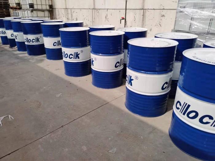 克拉克合成导热油和泰州华丽新材料建立长期合作关系
