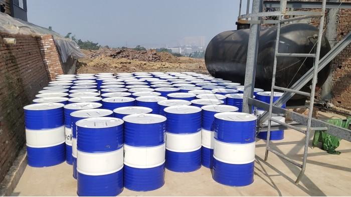 导热油厂家详解导热油系统中氮封的原因