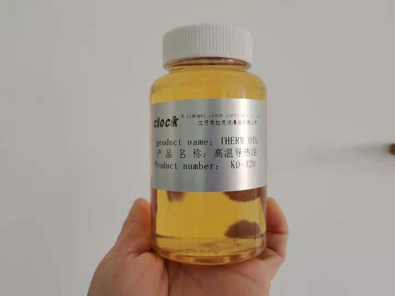 320合成导热油,烷基苯导热油