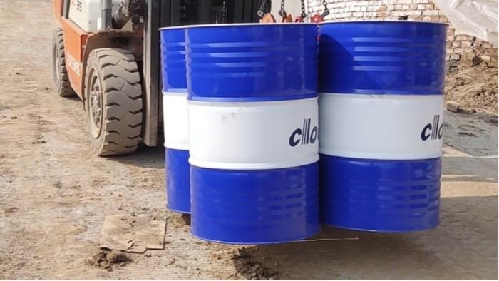 导热油厂家提醒,一定要清洗干净才能更换新油