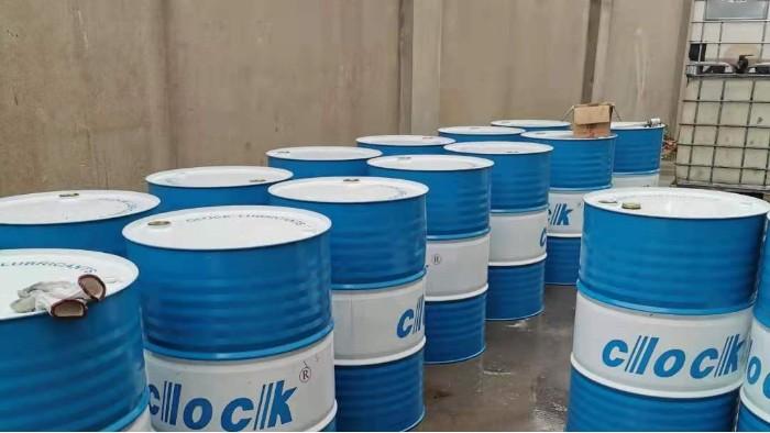 克拉克合成导热油走进大学实验室(克拉克工业润滑油)