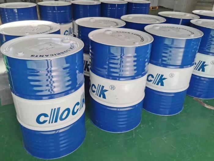 克拉克合成导热油走进昆山三芝塑料制品