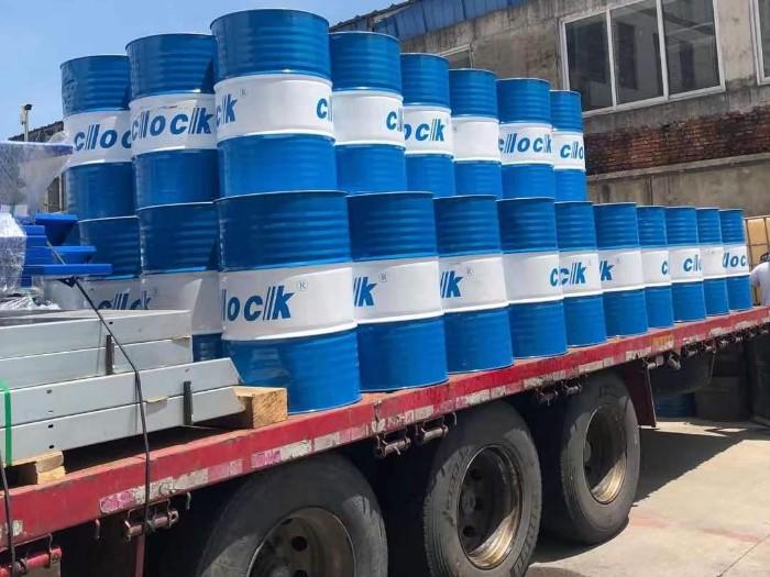 克拉克高温导热油被江苏圣耐普特列为长期采购油品