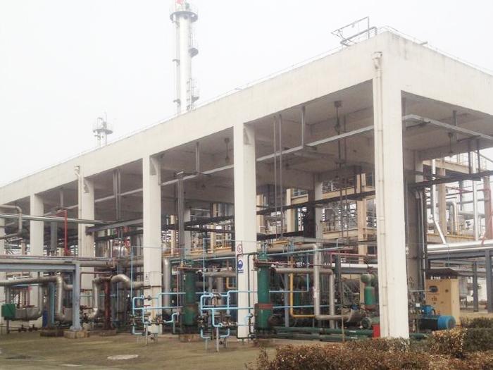 克拉克为某化工厂提供工业润滑油解决方案