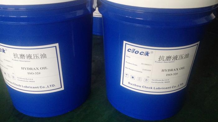 影响抗磨液压油放气性的因素有哪些?