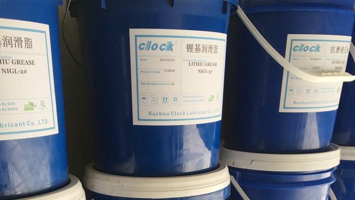 工业润滑油存储时进水后有什么危害?