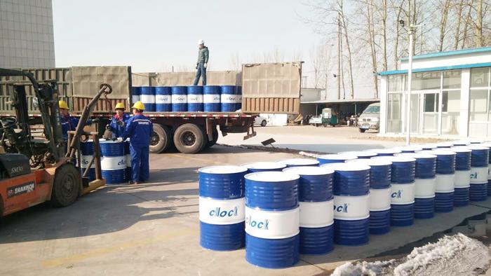 无灰抗磨液压油规格及性能介绍