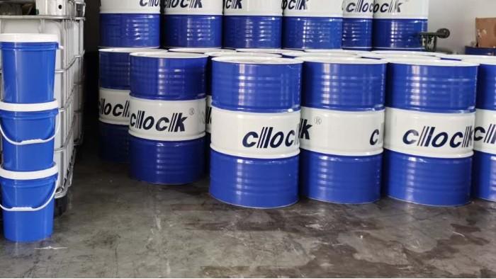 设备中的导热油要定期检测,看导热油厂家怎么说
