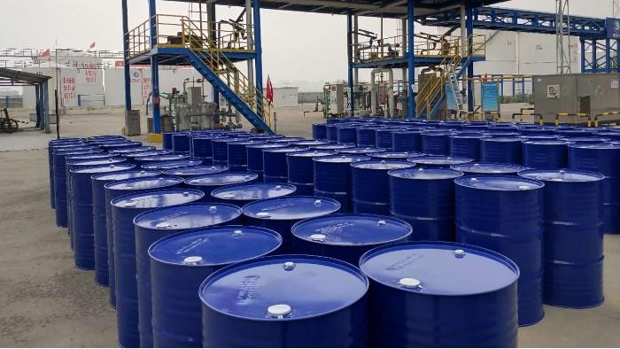 导热油厂家直供合成导热油-大庆油田