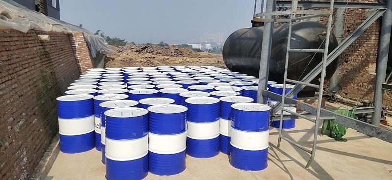 导热油生产厂家