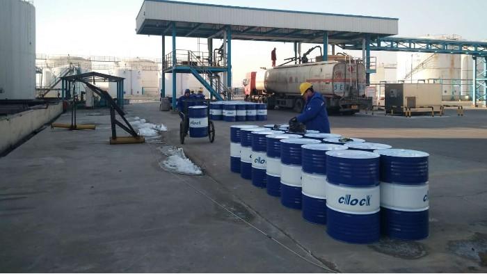 夹层锅导热油-克拉克导热油厂家