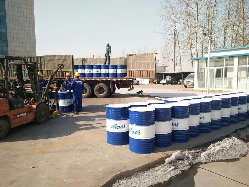 合成导热油生产厂家