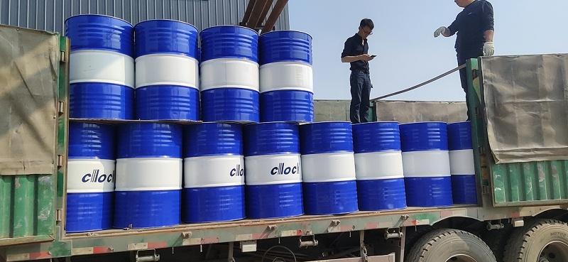 高温导热油生产厂家